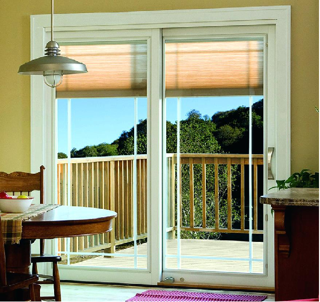make your sliding patio doors more secure - Sliding Patio Doors