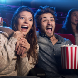 Watch Your Favorite Movie In A Theater With Hassle-Free Booking