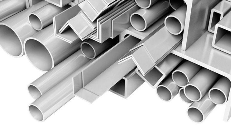 Three uses for Aluminium Extrusion