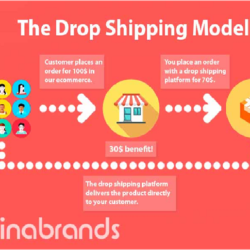 Top 2 Advantages of EDI Dropshipping Platforms for Online Retailers