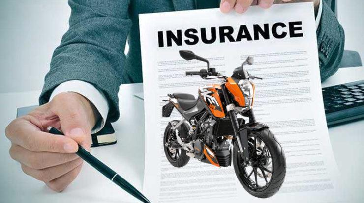 Two Wheeler Insurance Claim