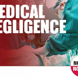 Benefits of medical negligence solicitor