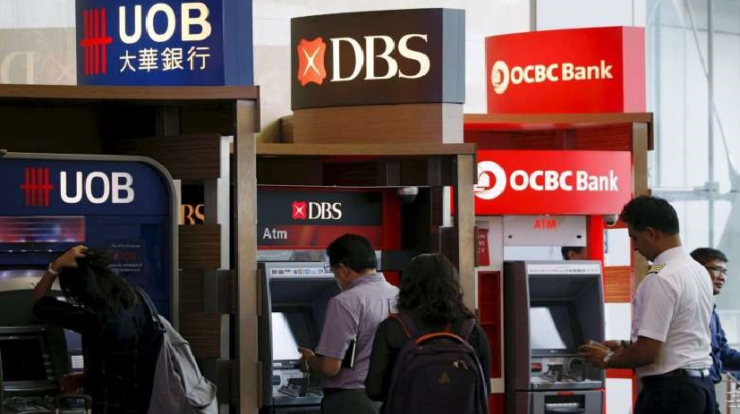 Get An OCBC Booster Account For Your Own Profits